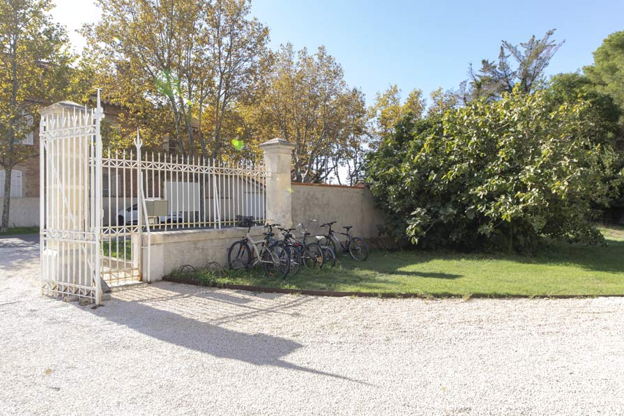 Bed and Breakfast Camargue Grand-Rhône