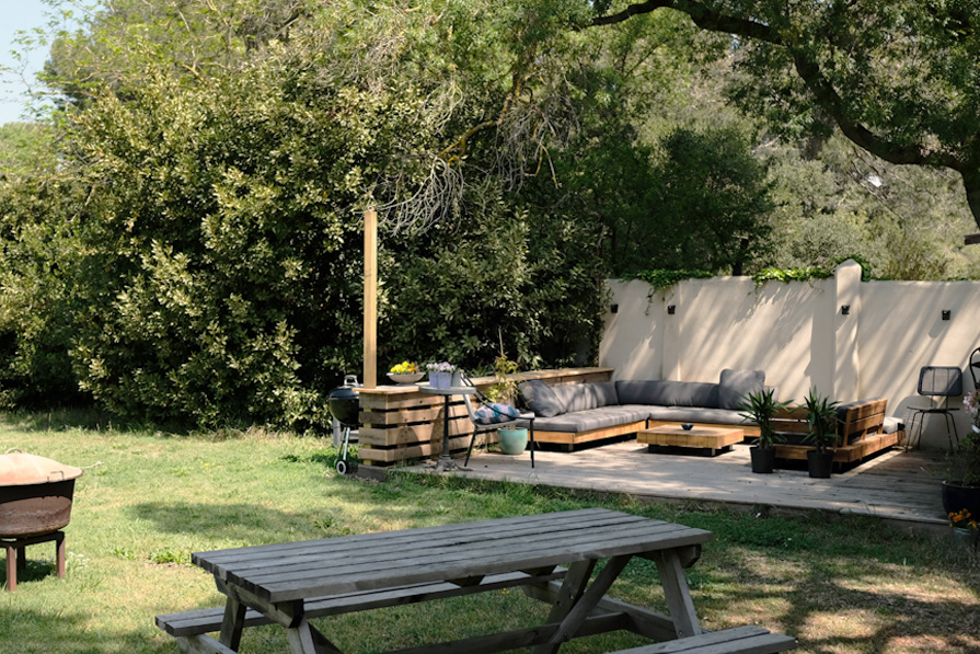 Bed and Breakfast Camargue Provence France