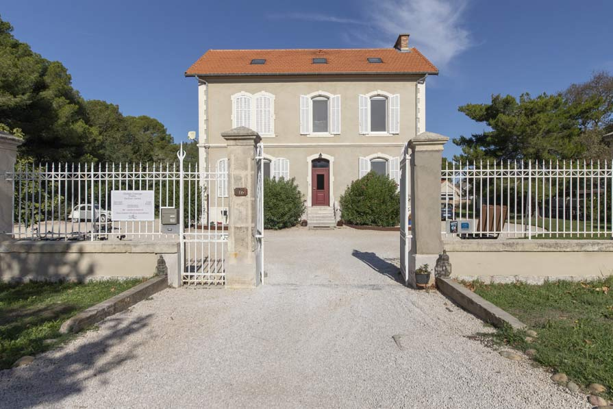 Bed and Breakfast Camargue Provence